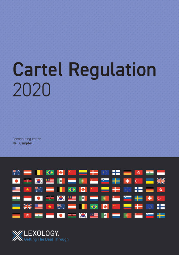 Cartel Regulation 2020
