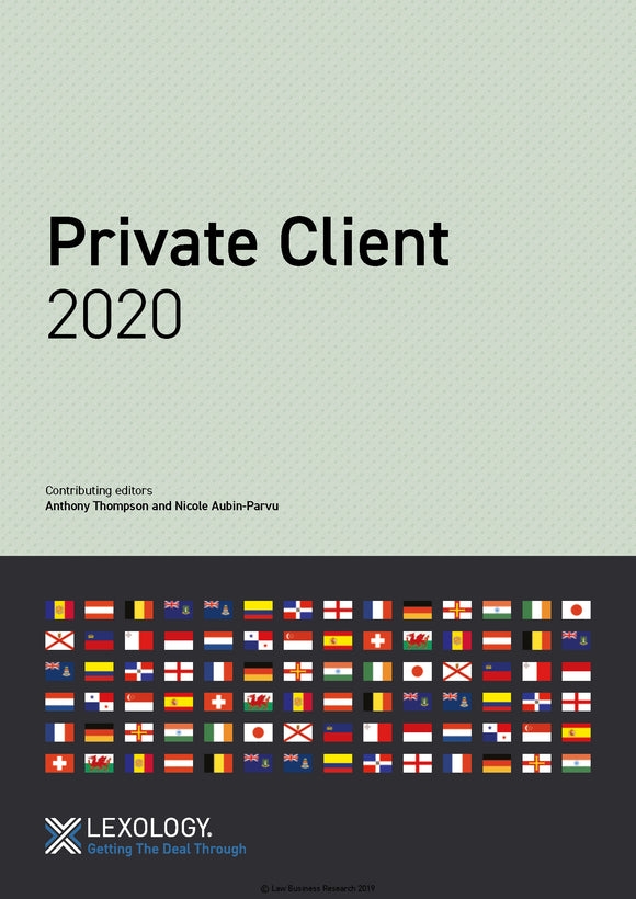 Private Client 2020