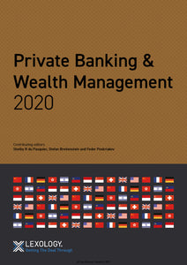 Private Banking & Wealth Management 2020