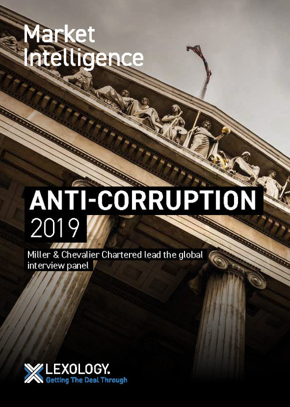 Anti-Corruption