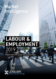 Labour & Employment