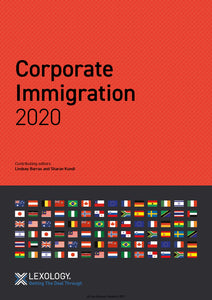 Corporate Immigration 2020