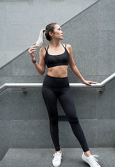 Portia Leggings in Dark