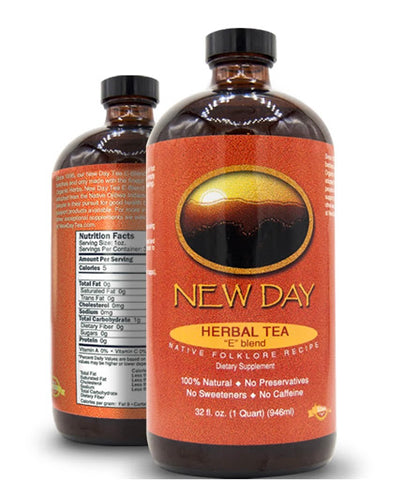 New Day Health Essiac Tea Product image