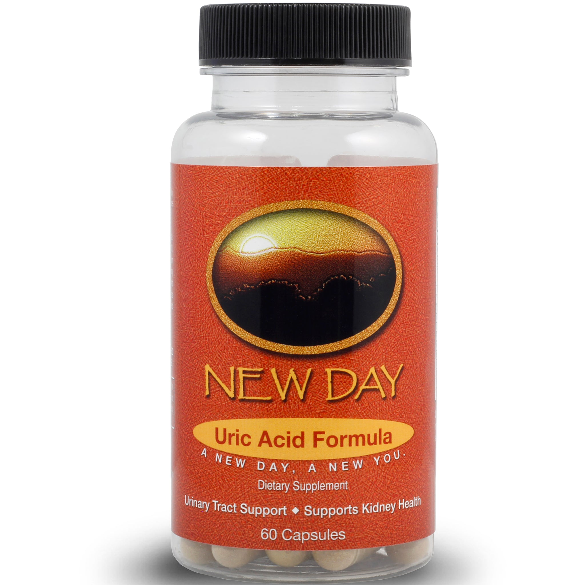 New Day Uric Acid Complex
