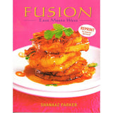 Fusion East Meets West-Recipe Books-Mullaco Online
