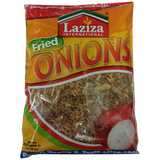 Laziza Fried Onions 400g-Fried Onions-Mullaco Online