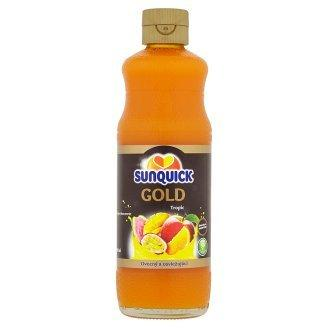 Sunquick Gold Tropical Squash, 700ml
