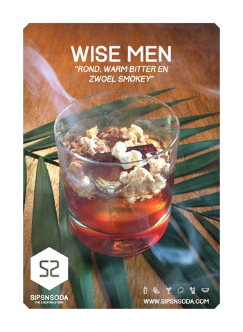 WISE MEN GIFT PACK