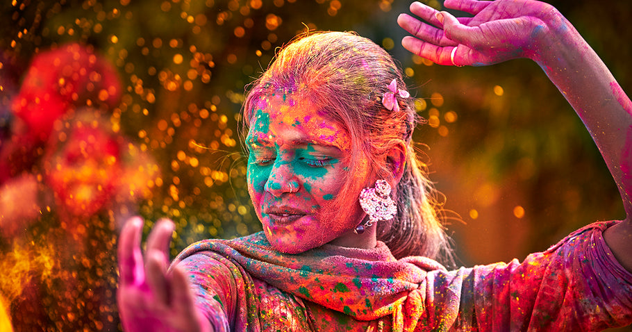 Our colour powder amongst the safest on the market - here's why