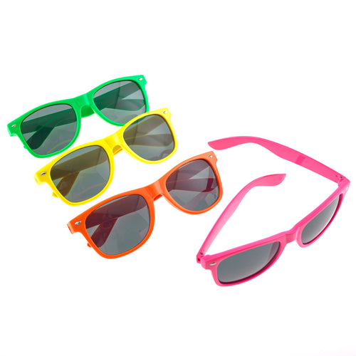 sunglasses bright multi colour