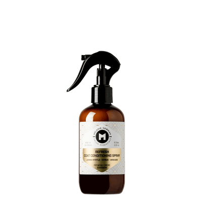 Melanie Newman - Dog Conditioning Sprays 250ml - Petzyo