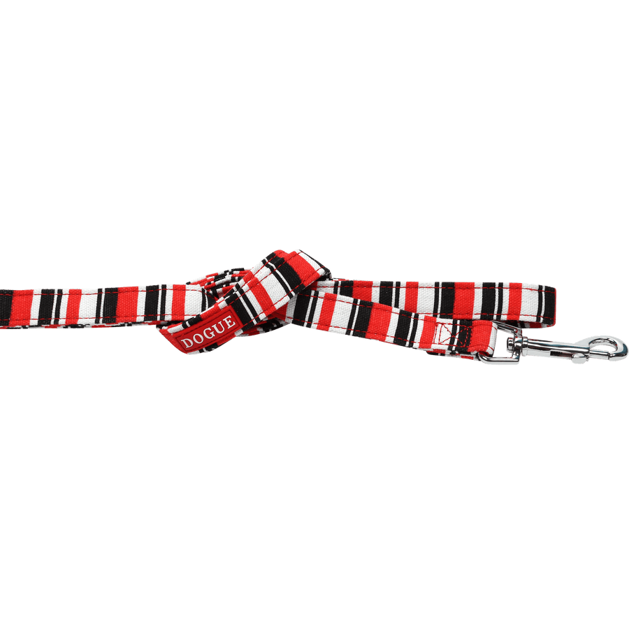 Dogue Striped Dog Leads - Large Size - Petzyo
