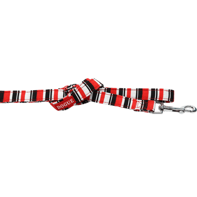 Dogue <span> Striped Lead </span> 120cm * 15mm