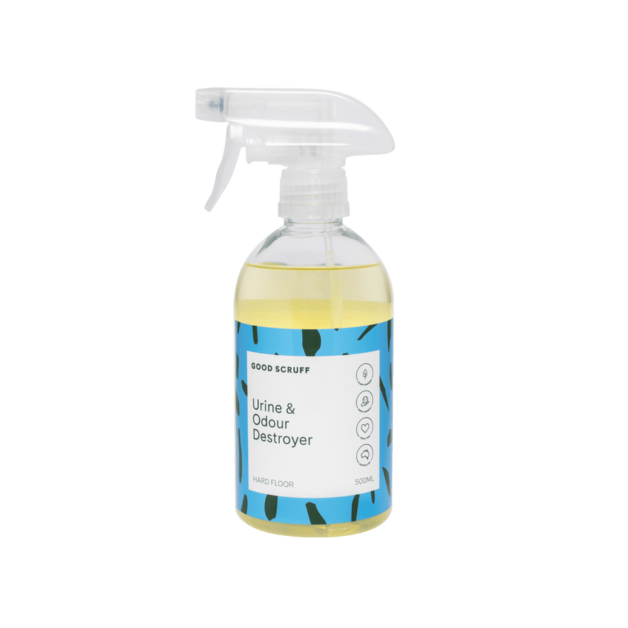 Good Scruff Urine & Odour Destroyer 500ml - Petzyo