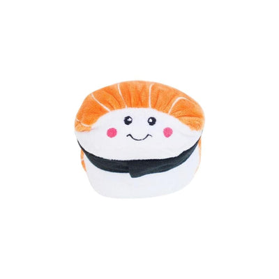 Zippy Paws <span> Plush Toy </span> Sushi
