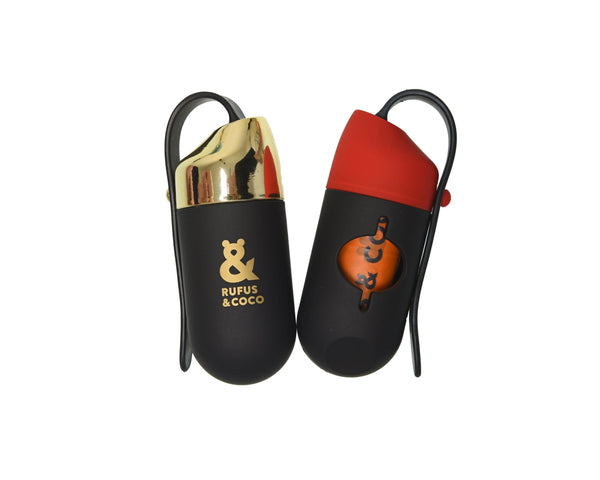Rufus & Coco Do Good Poo Holder And Bags - Petzyo