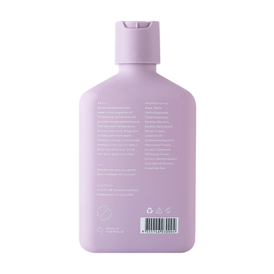 Troopets - Soothing Lavender Dog Shampoo 340ml - Petzyo