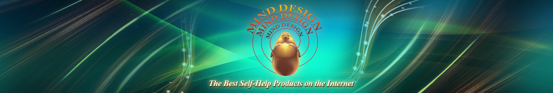 Mind Design Unlimited - The Best Self Help Products on the Internet