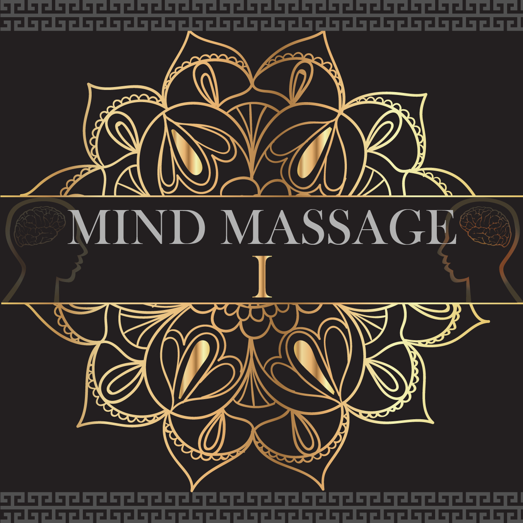 Mind Massage I - Brainwave Entrainment