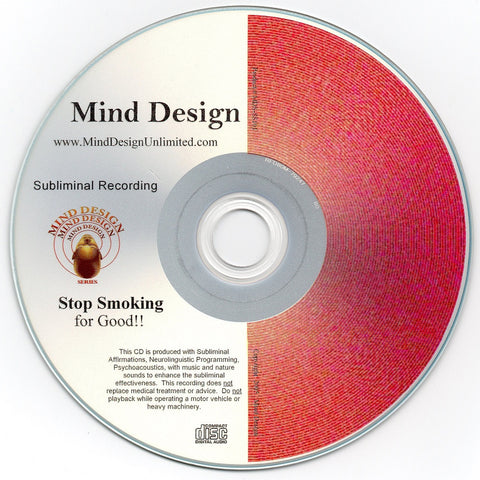 Stop Smoking - Subliminal Audio Program - Break the Smoking Addiction Naturally