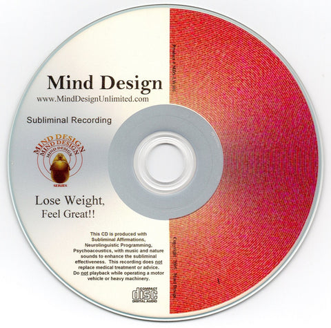 Weight Loss - Subliminal Audio Program - Lose Weight Naturally