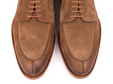 Oxford // Brown Suede