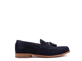 Loafers // Croute Azul