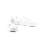 Sneakers // White Leather