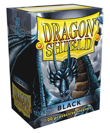 Dragon Shield Classic Card Sleeves