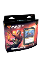 Arm for Battle - Commander Legends Commander Deck
