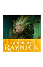 Boros Guilds of Ravnica Theme Booster