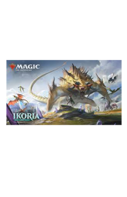 Ikoria Lair of Behemoths Draft Booster Box - Pre-order for 15 May 2020