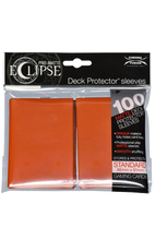Ultra Pro Eclipse - 100 count - Pro-Matte Card Sleeves