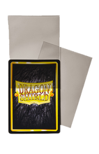 Dragon Shield Perfect Fit - 100 pack