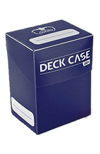 Deck Box Ultimate Guard Deck Case 80+ Standard Size