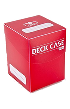 Deck Box Ultimate Guard Deck Case 100+ Standard Size
