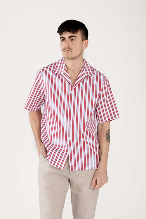 AMAlFI short sleeve shirt