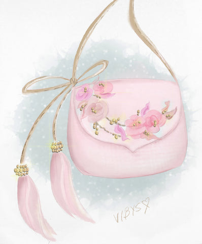 Vibys-Blog-From-Shoe-Design-Sketch-to-Finished-Mini-Bag-Briar-Rose_Illustration