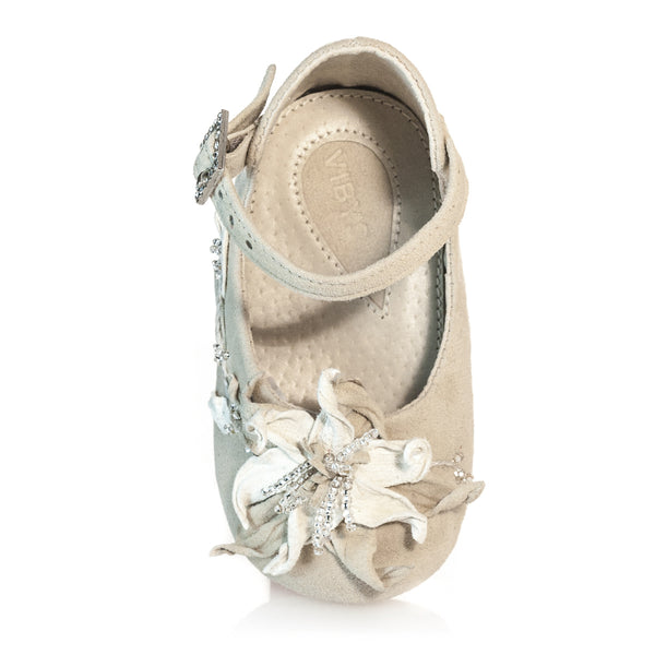 Vibys-Baby-Shoes-Alpine-Flower-top-view