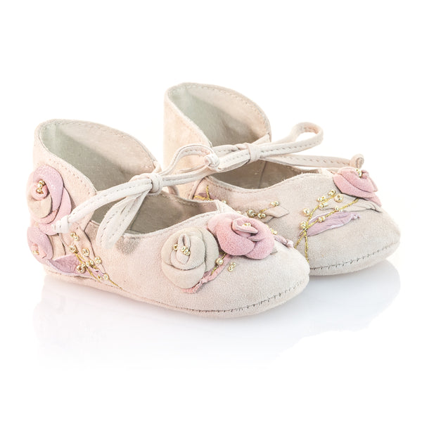Vibys-Baby-Shoes-Briar-Rose-pair-view