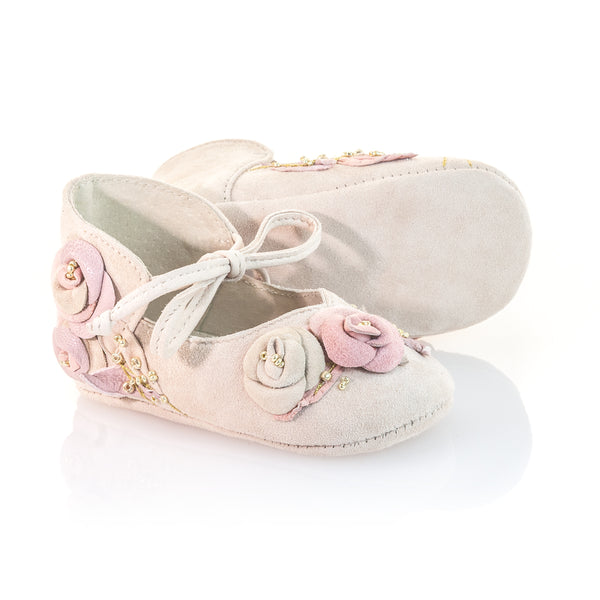Vibys-Baby-Shoes-Briar-Rose-sole-view