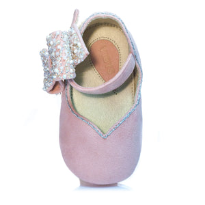 Vibys-Baby-Shoes-Moon-Mist-top-view
