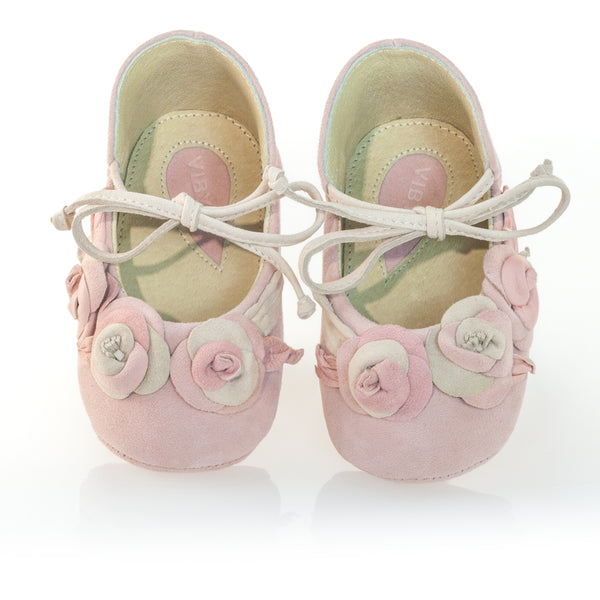 Vibys-Baby-Shoes-Roseanna-top-view