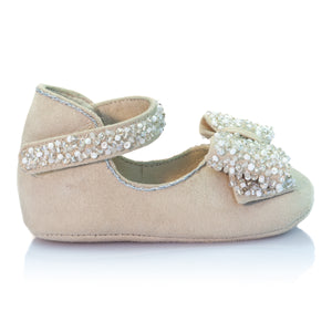 Vibys-Baby-Shoes-Stardust-side-view