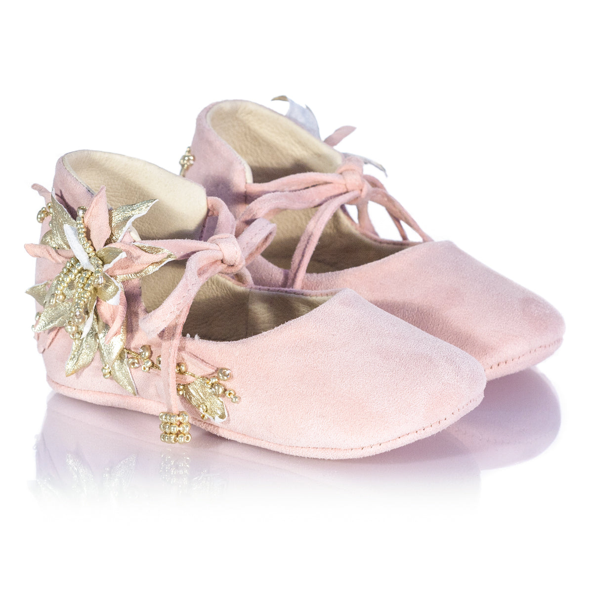 Vibys-Baby-Shoes-Water-Lily-Pink-pair-view