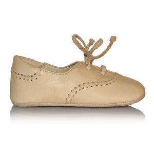 Vibys-Leather-Baby-Oxford-Shoes-with-Whip-Stitch-Trim-and-Braided-Ties-Leslie-side-view