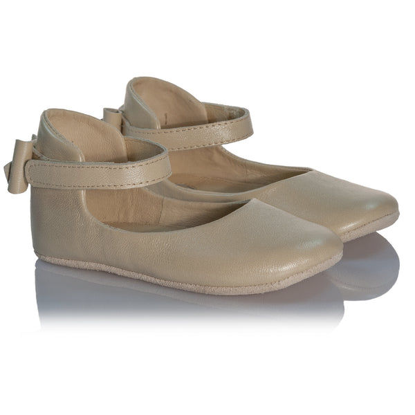 Vibys-Soft-Soled-Leather-Girl-Ballerinas-Daphne-Beige