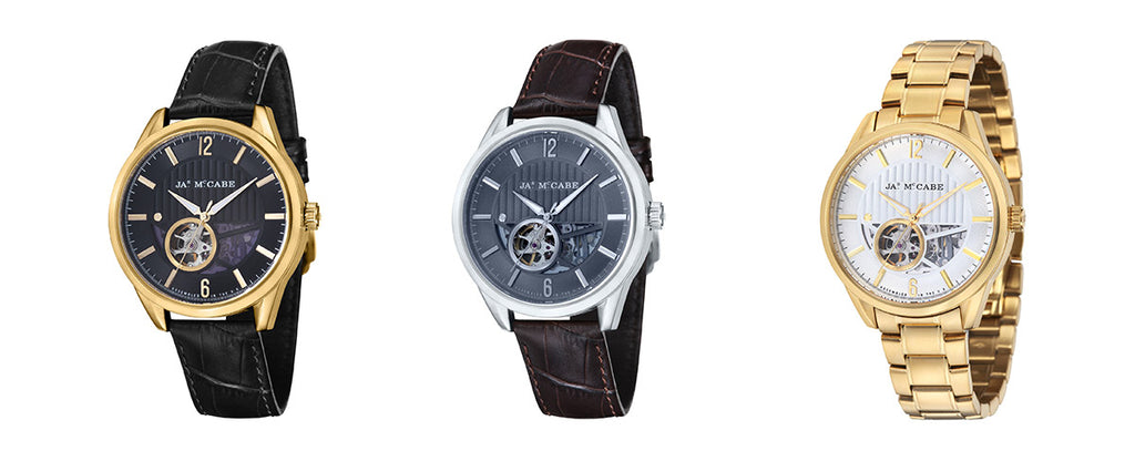 Men's Watches Belfast Collection