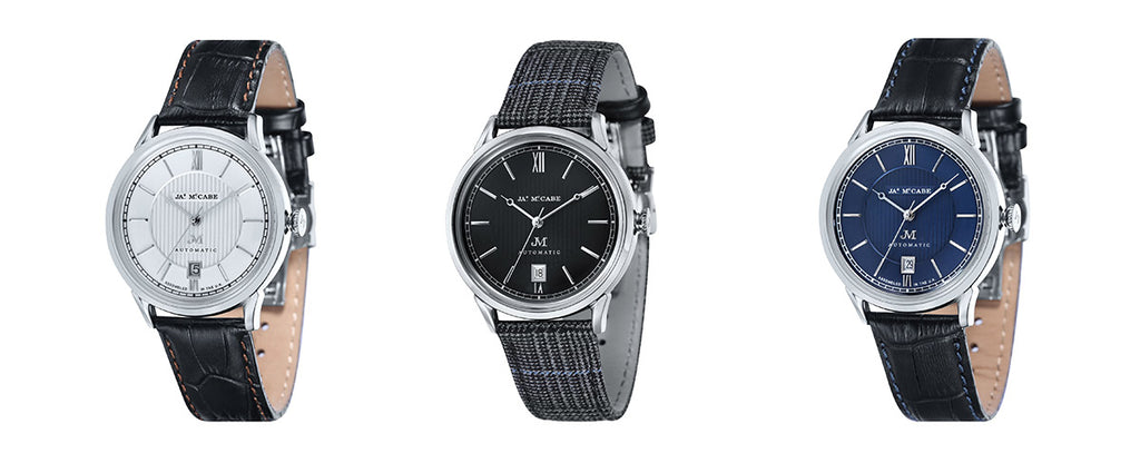 Watches For Him Heritage Collection